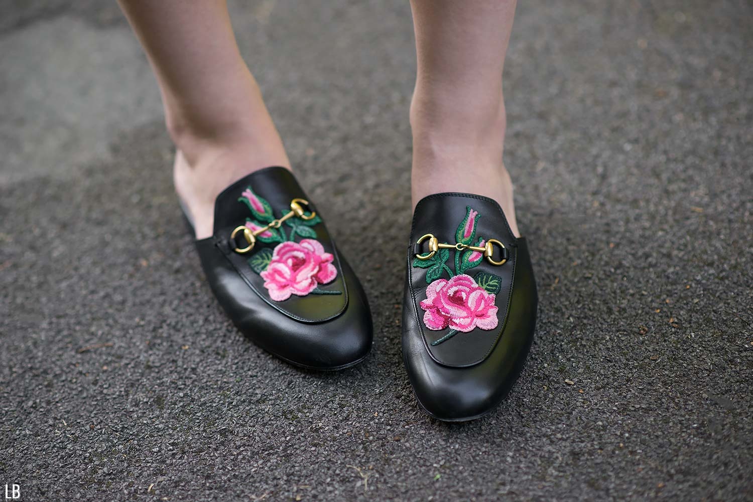 fdc1c8273f39d8 Now I am sure it s no surprise for you to see these Gucci Floral  Embroidered Princetown Loafers in my selection! I did a review on them last  year and I ve ...