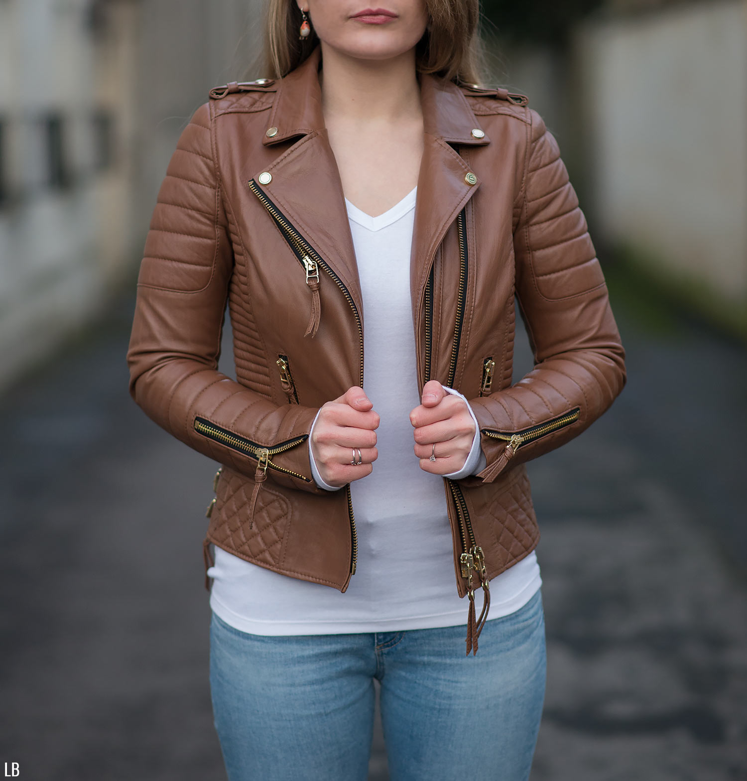 Boda Skins Kay Jacket Review Leather Michaels Womens IED29WH