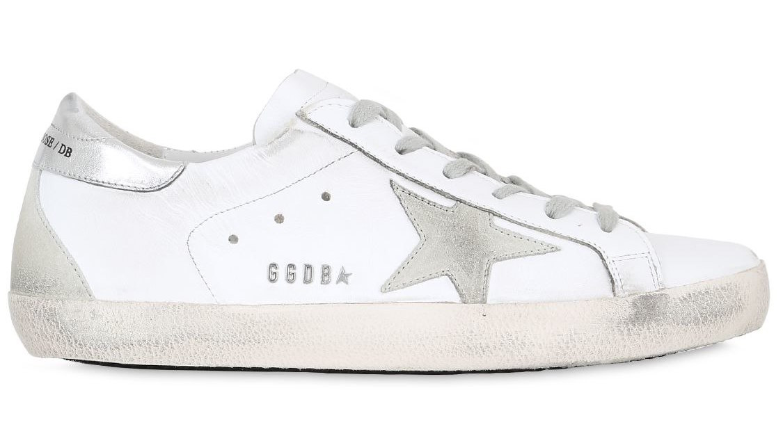 1e6bfeee9b50 10 New Must Have Golden Goose Superstar Sneakers