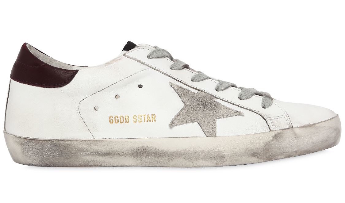 golden goose dirty shoes Online