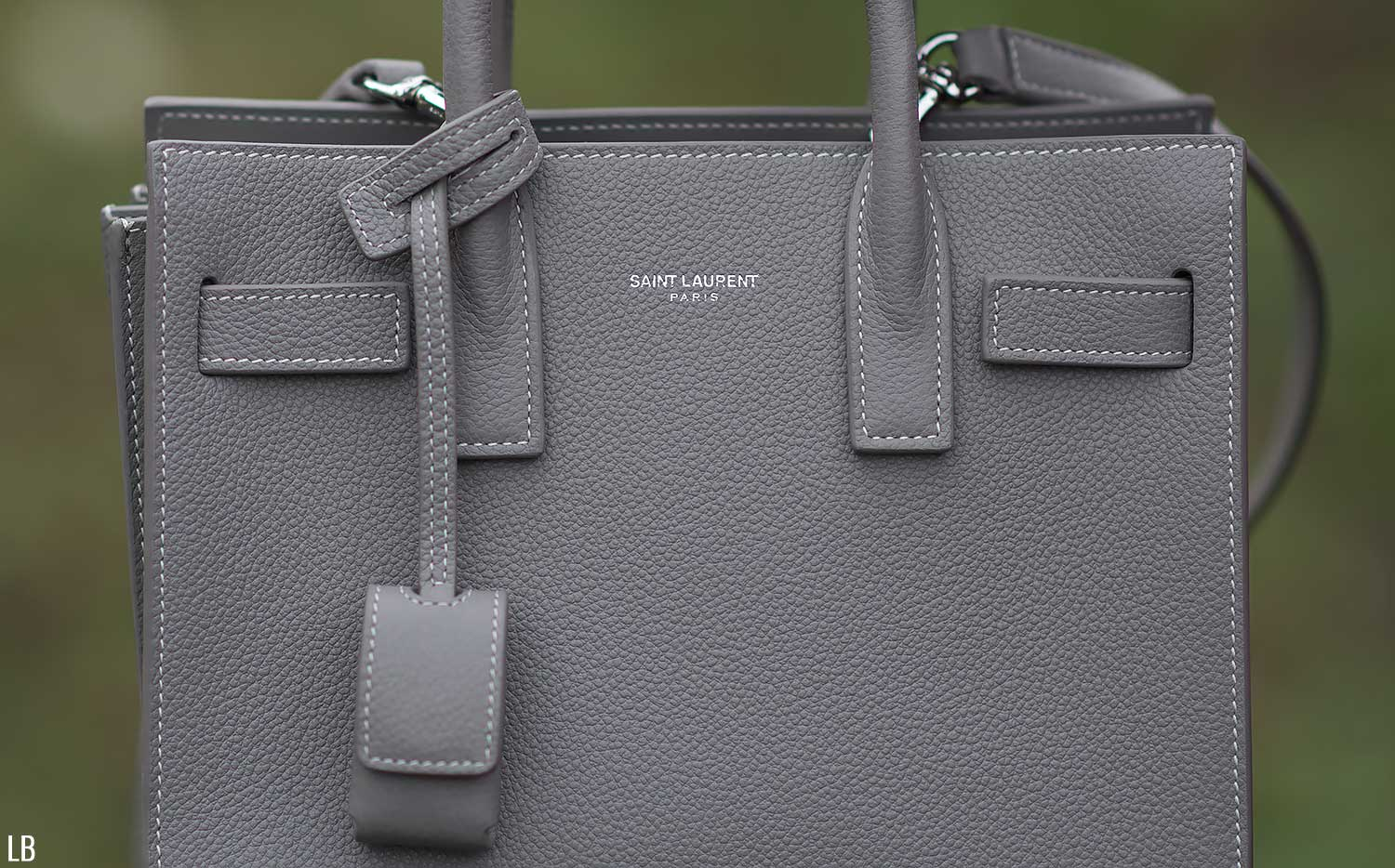 445dd7ae8375 The Size   Shape. You re probably already familiar with the iconic Saint  Laurent Sac de Jour ...