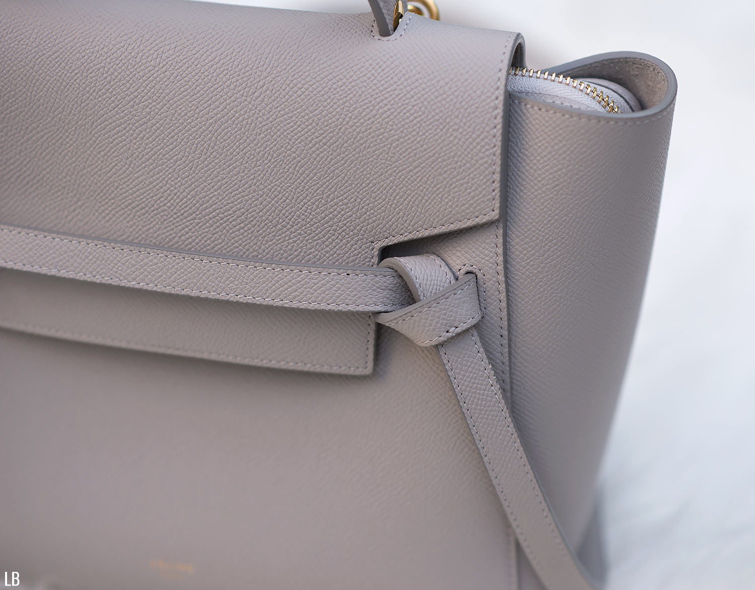 Celine Micro Belt Bag Review Raindrops Of Sapphire