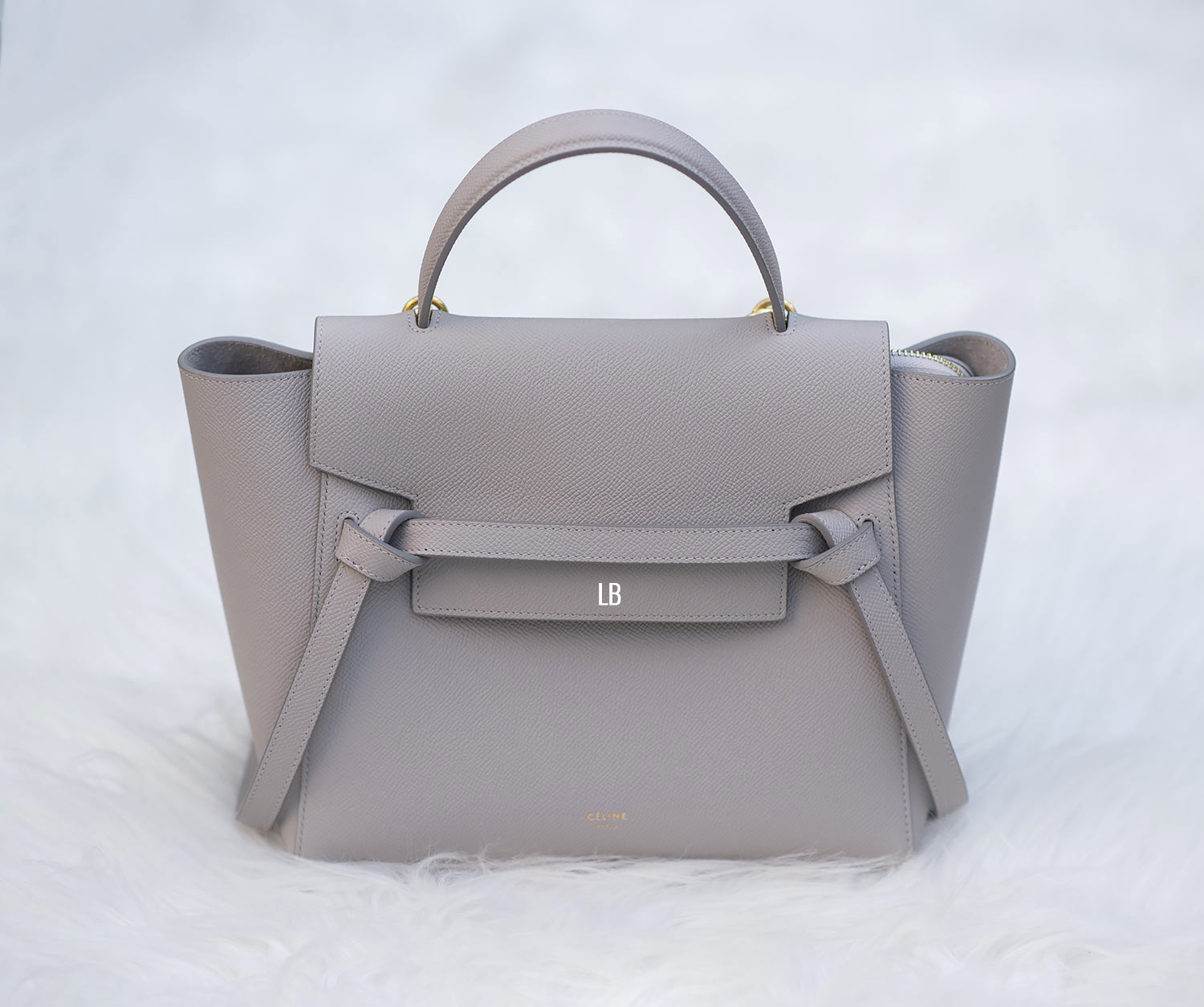 Celine Micro Belt Bag Review  d99b86b6ff906