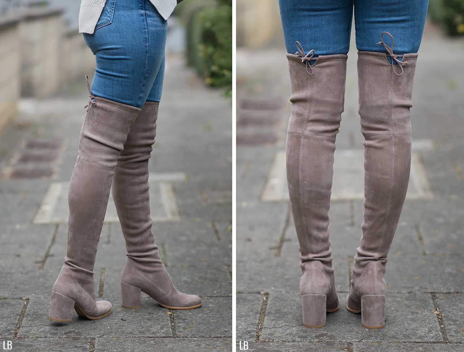14e68b13ceb ... for Stuart Weitzman to be honest! I can t wait for it to cool down  enough so that I can wear them a lot more. I love my tall boots in Autumn!
