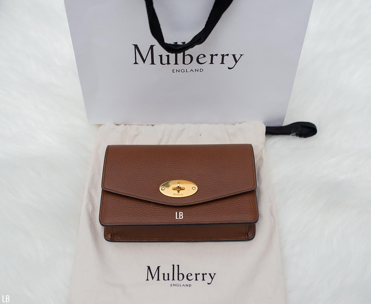 a0054ecaa5ca Mulberry Small Darley Bag Review