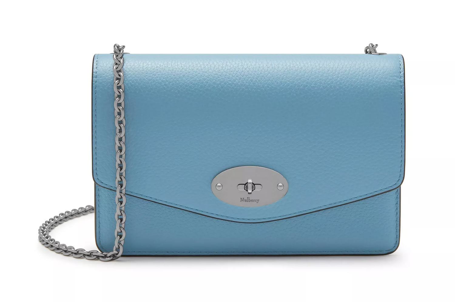 New Mulberry Pale Slate Bags For Summer