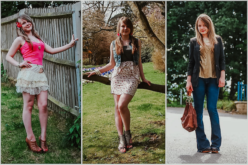 A Look Back At My Favourite Outfits Of 2010